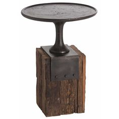 Anvil Occasional Table by Arteriors Home 1,700