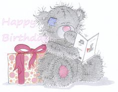 Tatty Teddy Hugs - a sample site by HazelB Web Design