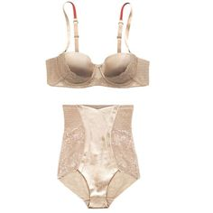 Lingerie to Flaunt Your Figure