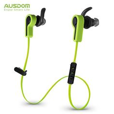 Share and Get It FREE Now | Join Gearbest |   Get YOUR FREE GB Points and Enjoy over 100,000 Top Products,ASUSDOM S940 Wireless Bluetooth Portable In-ear Sport Earbuds with Mic
