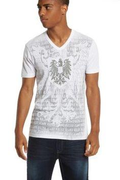 Broad Graphic Tee at Guess Tank Top Shirt, Tank Tops, T Shirt, Shop Now, Shirt Designs, Graphic Tees, Canada, Shopping, Fashion