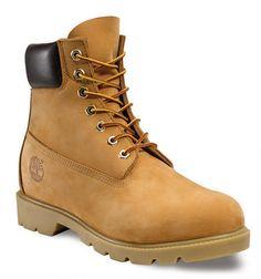 "Timberland 6"" Single Shot Mens Boot $129.99           Was:$149.99"