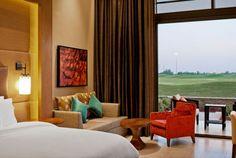 Premium Deluxe Room I Westin Abu Dhabi Golf Resort I Hotels Abu Dhabi