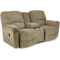 La-Z-Boy Hayes Full Reclining Loveseat Type: Manual