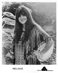Melanie has moved on from roller skates and keys to scores and Emmys Cartoon Network Adventure Time, Adventure Time Anime, Music Icon, My Music, Woodstock Outfit, Melanie Safka, Rock And Roll History, Woodstock Festival, Joan Baez
