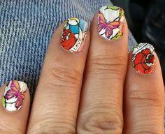 Sally Hansen Nail Strips...