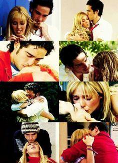 Mia y Miguel #Rebelde #Anahi #AlfonsoHerrera #MyM