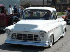 1955 Chevrolet Stepide Pickup