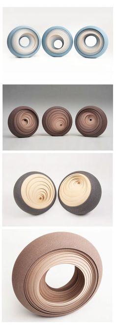 Matthew Chambers - Ceramics
