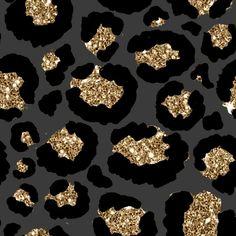 Black Gold Leopard Print Pattern Leggings by Rose Gold - Medium Iphone Wallpaper Vsco, Aesthetic Iphone Wallpaper, Aesthetic Wallpapers, Animal Print Wallpaper, Cute Patterns Wallpaper, Cute Wallpaper Backgrounds, Pretty Wallpapers, Gold Leopard Wallpaper, Leopard Print Background