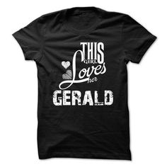 nice GERALD - It's a GERALD Thing, You Wouldn't Understand Tshirt Check more at http://designzink.com/gerald-its-a-gerald-thing-you-wouldnt-understand-tshirt.html
