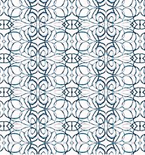Custom Art Wallpapers & Textiles in Richmond, VA by Lindsay Cowles