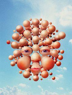 Smart Multimedia Concepts by Javier Jaén | ILLUSTRATION AGE