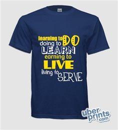 a160f7e51 11 Best FCCLA Gear images | Club shirts, Teacher shirts, Teacher t ...