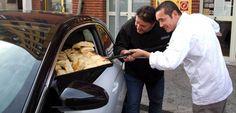 Scatti di Gusto e Opel regalano Taste of Roma 2013 che vale un viaggio @Gino Sorbillo