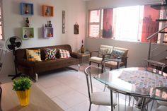 Ganhe uma noite no Lindo duplex em Tambaú - Apartamentos para Alugar em João Pessoa no Airbnb!