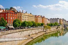 Lyon, Rhone-Alpes, France