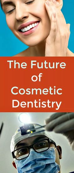 The Future of Cosmetic Dentistry - The main reason why the future of cosmetic dentistry looks bright is because many people around the world are not that happy with their current smile and are on the lookout for a solution. Some of the cosmetic dental services that have experienced a huge rise in demand include dental implants, composite bonding, and tooth colored fillings, tooth reshaping and contouring, and cosmetic gum surgery.  #cosmeticdentistry   #dentistry  #dentalimplants    #compositebo