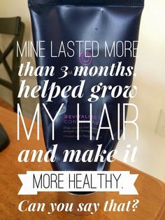 I get paid to wash and grow my hair! You can, too! Ask me how! www.TinaChaffin.mymonat.com