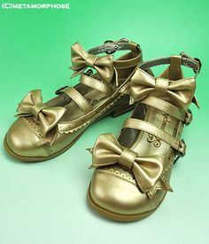 a6dd1089113 Double Strap Mary Jane Shoes with Ribbon