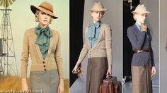 Australia - Catherine Martin Costume Design - australia-a-baz-luhrmann-film Photo