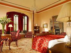 Adare Manor. Adare, Ireland