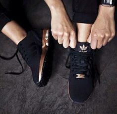 adidas, cool, need, shoes, style - image #3965990 by marine21 on ...