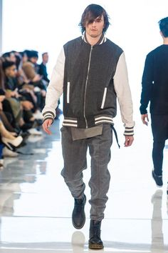 3. Paradis Fall/Winter 2016 - Toronto Men's Fashion Week