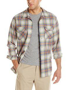 Pendleton Men's Big-Tall Board Shirt  http://www.allmenstyle.com/pendleton-mens-big-tall-board-shirt-2/