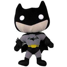 Batman plush toy