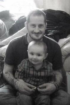 Pai com câncer terminal procura família adotiva para filho