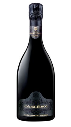 Ca' del Bosco 2006 - Cuvée Annamaria Clementi Cristal Champagne, Italian White Wine, Red And White Roses, Sparkling Wine, Wine And Spirits, Prosecco, Coffee Drinks, Wine Recipes, Bottles