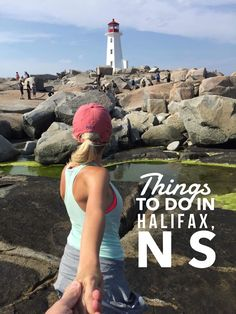 Things to do in Halifax, NS Places Ive Been, Places To Go, Stuff To Do, Things To Do, Diy Headboards, Canada Travel, Adventure Is Out There, Nova Scotia, Lighthouse