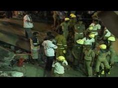 India building collapses - http://tvontv.com/india-building-collapses/