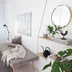 c_u_c_k_o_o | Woud Stedge | Vino mirror by Iina Vuorivirta | Menu JWDA table lamp | Nedre Foss Gård Ildhane | House doctor