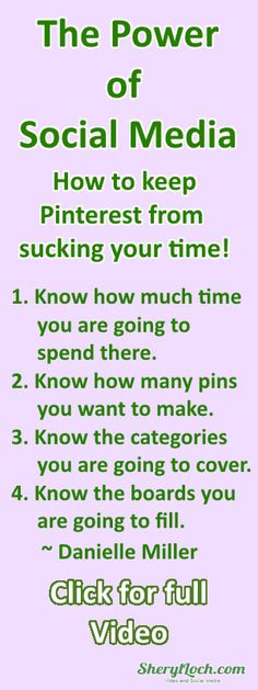 The Power of Social Media with Those 4 Girls. How do you keep Pinterest from sucking all your time? Pinterest tip from Danielle Miller with Lynn Abate-Johnson and host Lany Sullivan and Yvonne Heimann