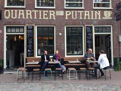 Quartier Putain - Amsterdam