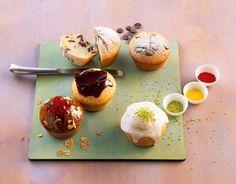 Muffin World: 6er Maxi-Muffinform - Food