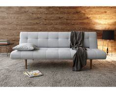 Finn Deluxe Sofabed - SOFABEDS - FURNITURE - LIVING ROOM