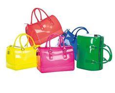 #PrimerasVecesbyCyzone Que Tu Bolso Represente tu Interior lleno de color