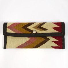 1930s Navajo Rug Clutch