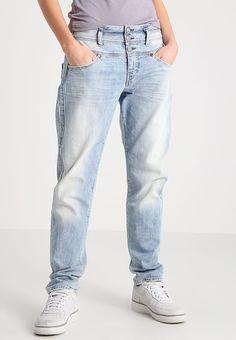 new style df637 aab81 Herrlicher RAYA BOY - Jeans Relaxed Fit - crystal für 119,95 € (03.04.17)  versandkostenfrei bei Zalando bestellen.