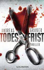 Mit Todesfrist ist Andreas Gruber ein fesselnder Thriller gelungen, der nicht immer bis ins letzte Detail realistisch ist, aber dafür spannender als das meiste, was ich in letzter Zeit gelesen habe. Wer grausige Einzelheiten vertragen kann und schräge Typen mag, wird seine Freude an diesem Buch haben.