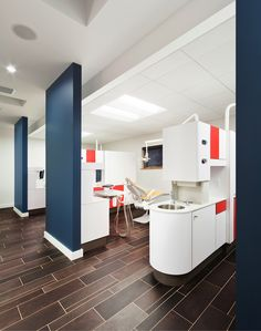 Little Britches Pediatric Dentistry Open Bay