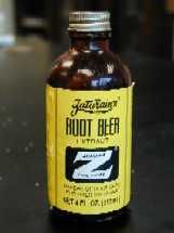 Zatarains Homemade rootbeer - you know my grandma made this like it was kool-aid