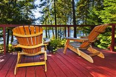 How to refinish your deck step-by-step