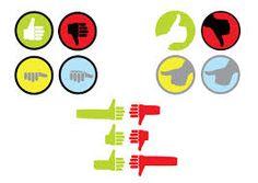 Afbeeldingsresultaat voor thumbs up logo
