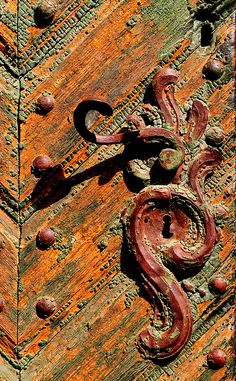 Flamboyantly utilitarian by An Oximoron Via Flickr: Sibiu, Transylvania