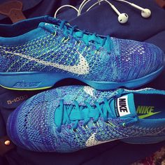 Nike Zoom Fit Agility Flyknit | Sole Collector