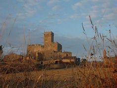 La Segarra, tierra de castillos (Lérida/Lleida)